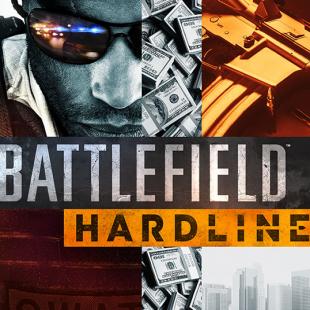 battlefield hardline image