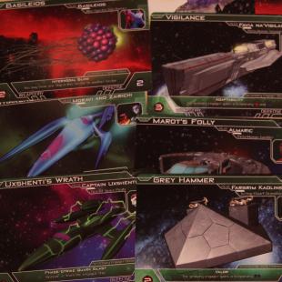 galactic strike force 11