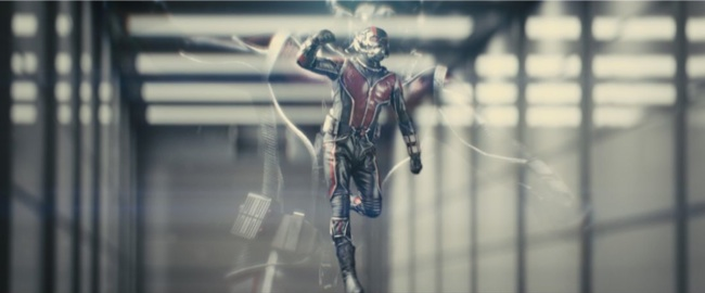 ant-man test footage 01