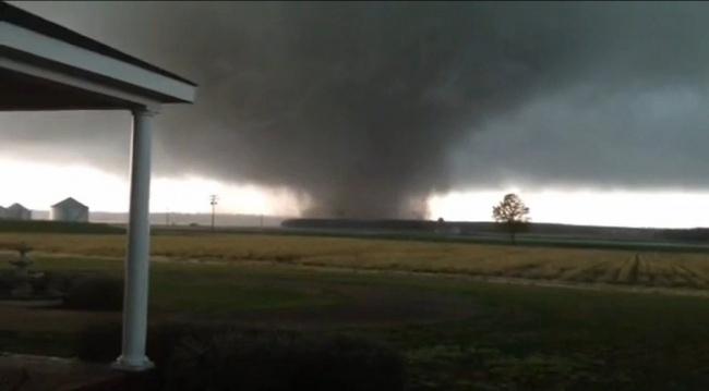 Kemper County Mississippi