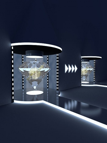 Delft University Quantum Teleportation