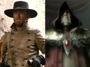 Ben Foster Will Play Medivh In [i]Warcraft[/i] Movie
