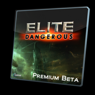 Elite Dangerous Beta