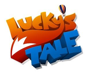 Luckys Tale Logo 310x