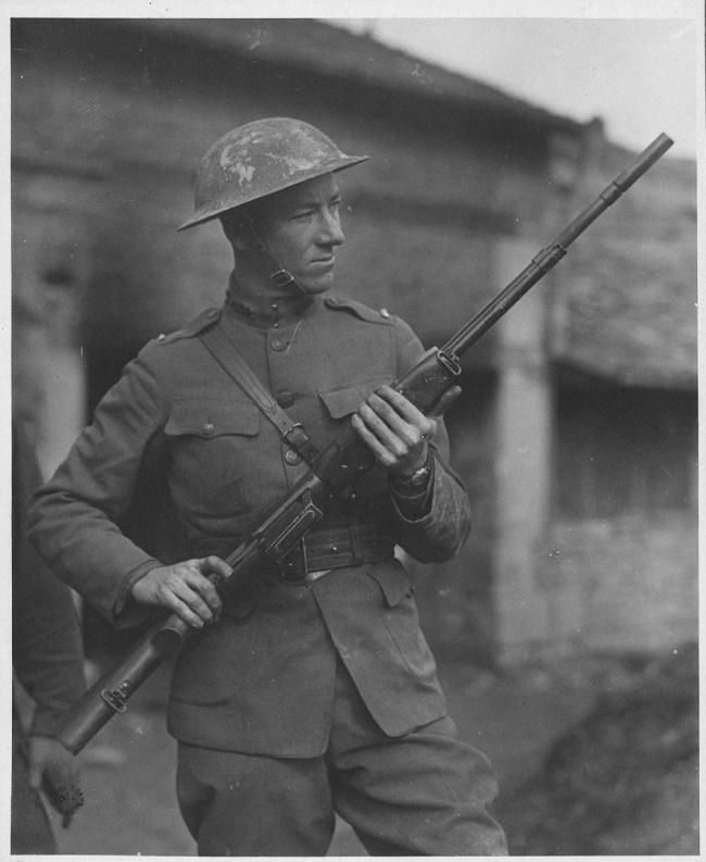 M1918 Browning