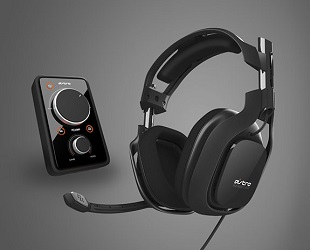 Astro Gaming A40 Headset 310x