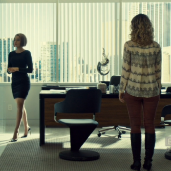 rachel and delphine