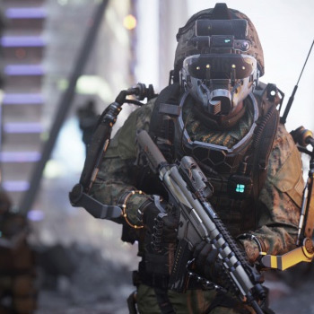 Call of Duty: Advanced Warfare - Main
