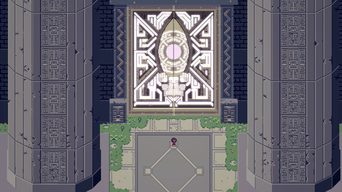 Titan Souls screens 01