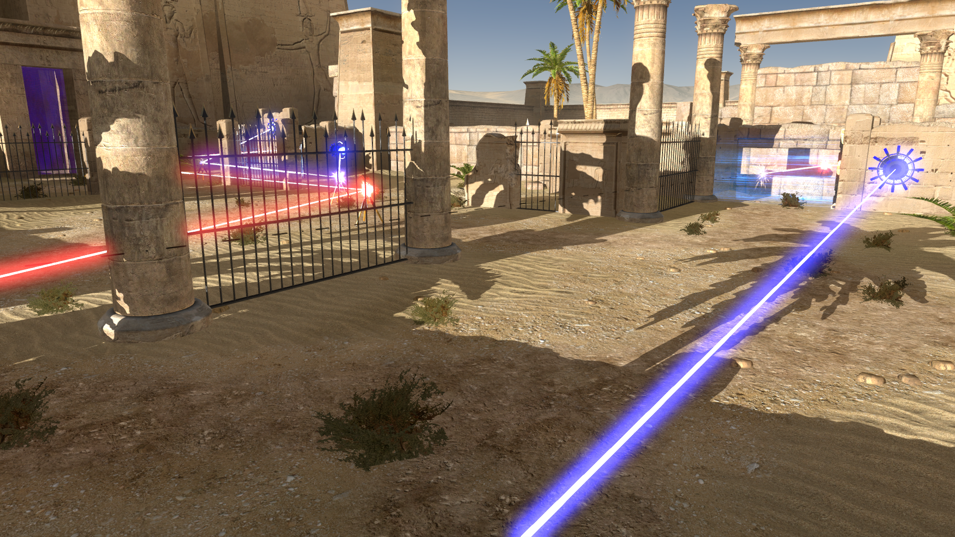 the talos principle - screen 5
