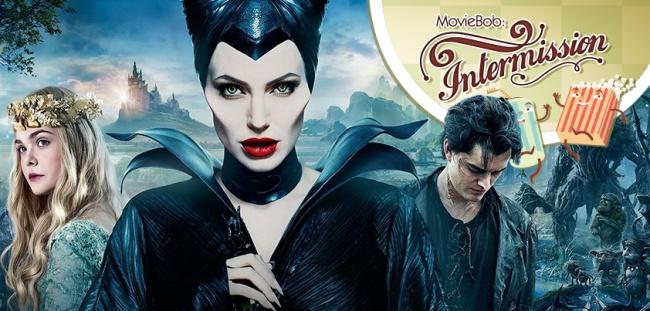 Intermission: Maleficent