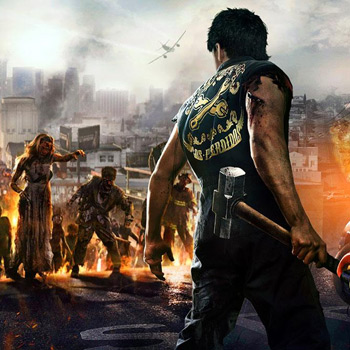 Dead Rising PC Edition - Main