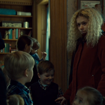 helena and prolethean kids
