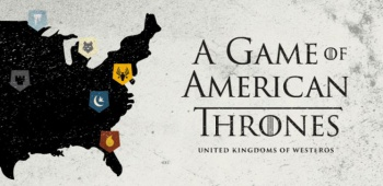 Game of Thrones USA Area