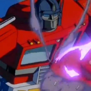 transformers attack