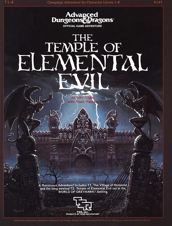 t1-4 temple of elemental evil