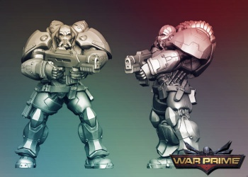 War Prime