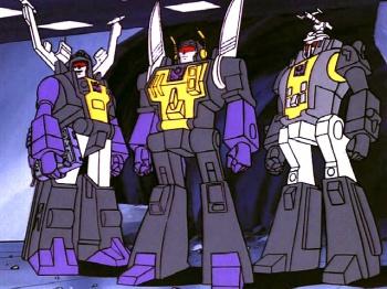 transformers quest