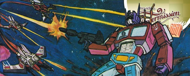 Intermission: Transformers header