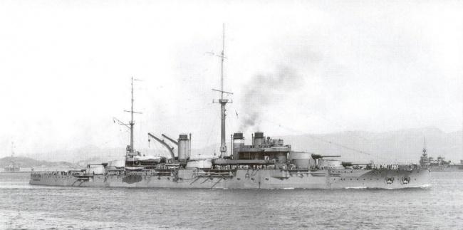 Black Sea Mutiny