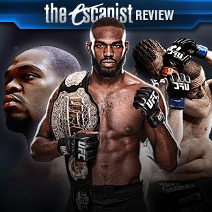 UFC 3x3