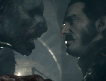 The Order 1886 Lycan