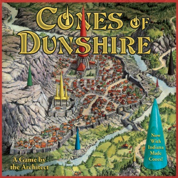 Cones of Dunshire box
