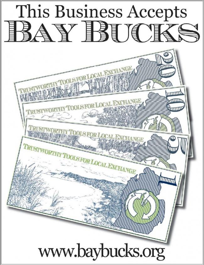 Bay Bucks