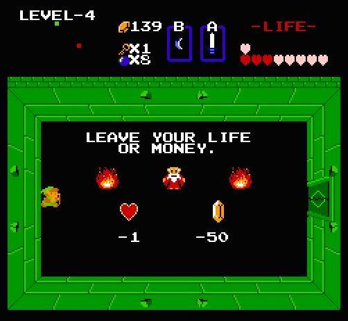 Pick Your Path The Legend Of Zelda Links Awkward Teenage Years