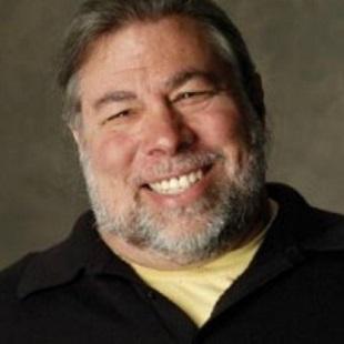 Steve Wozniak 310x