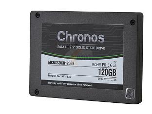 Chronos SSD