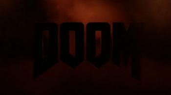 doom title card