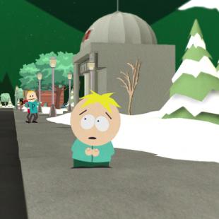South Park VR 310x