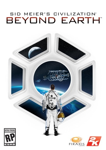 Beyond Earth Box 350