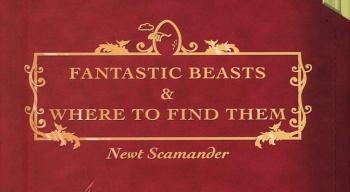Fantasic Beasts Header