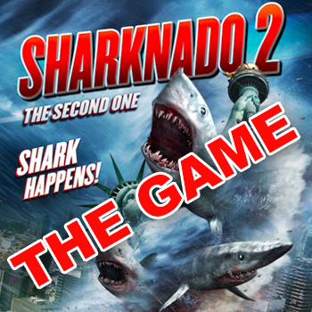Sharknado The Game