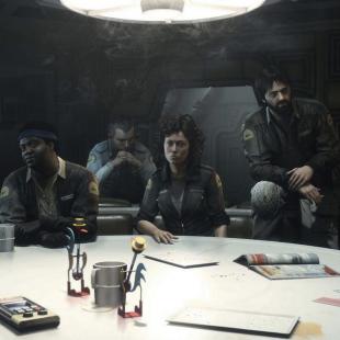 Alien: Isolation Pre-Order