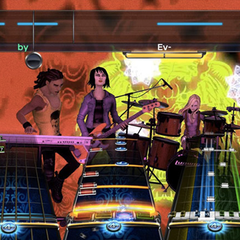 Rock Band Group