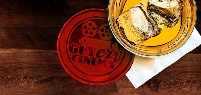 Guy Cry Cinema