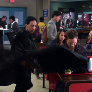 Abed The Cape
