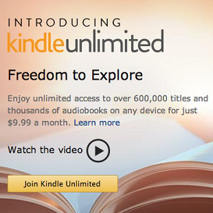 Amazon Kindle Unlimited 310x