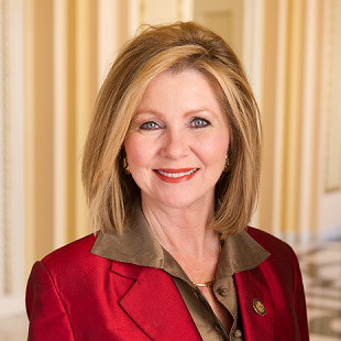 Marsha Blackburn 310x