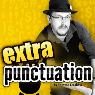 Extra Punctuation