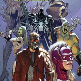 Guardians of the Galaxy FCBD