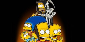 Simpsons Death