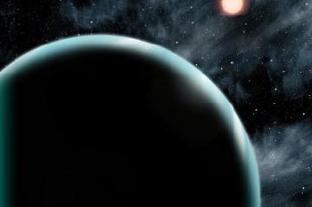 Kepler 421b