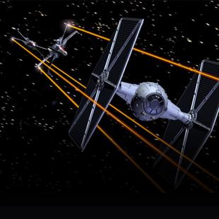 Star Wars Mistakes 3x3