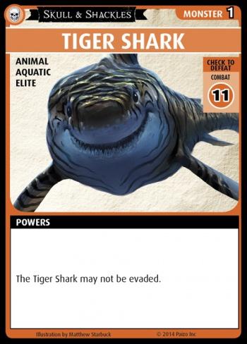 pzo6010-tigershark