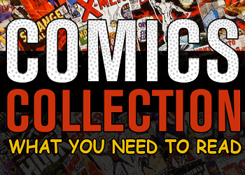 comics collection