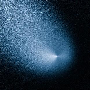 NASA Comet C2013A1 Siding Spring 310x